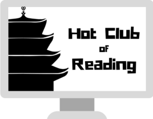 hot club of reading website