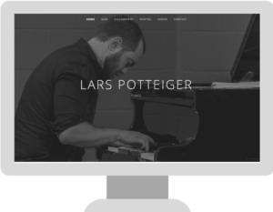 lars potteiger website