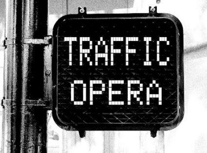 traffic opera